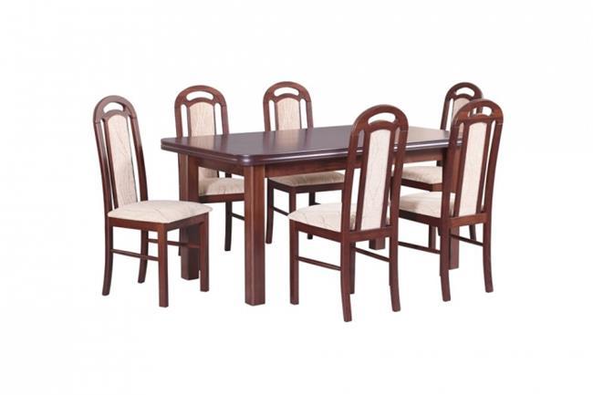 שולחן אוכל - אלבור רהיטים