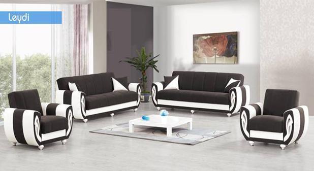 מערכות ישיבה לסלון - אלבור רהיטים