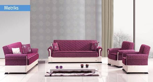 מערכת ישיבה בורוד - אלבור רהיטים