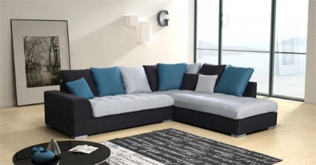 ספה מפנקת לסלון - אלבור רהיטים