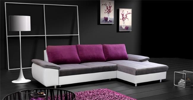 ספת שזלונג מעוצבת - אלבור רהיטים