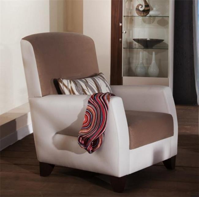 כורסא אלגנטית - אלבור רהיטים