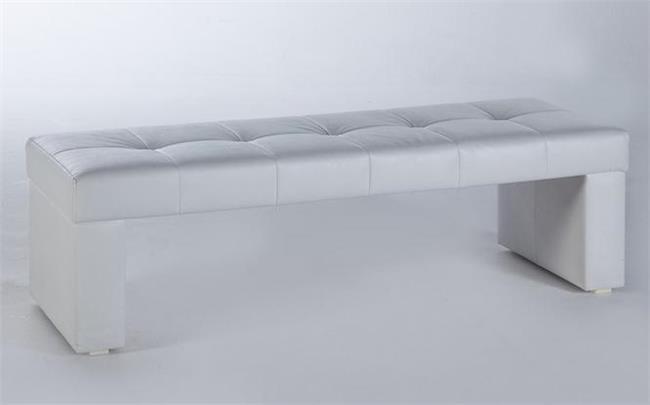 הדום לבן - אלבור רהיטים