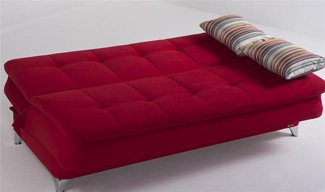 ספת תלת אדומה - אלבור רהיטים