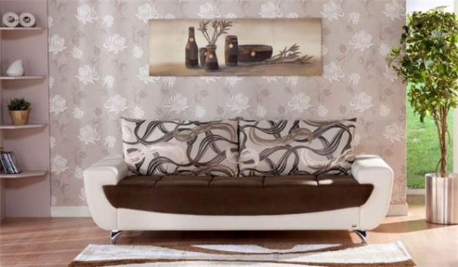 ספה מעוצבת 3 מושבים - אלבור רהיטים