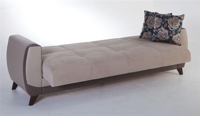 ספה נפתחת לחדר המגורים - אלבור רהיטים