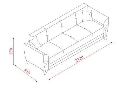 ספת שמנת מיוחדת - אלבור רהיטים