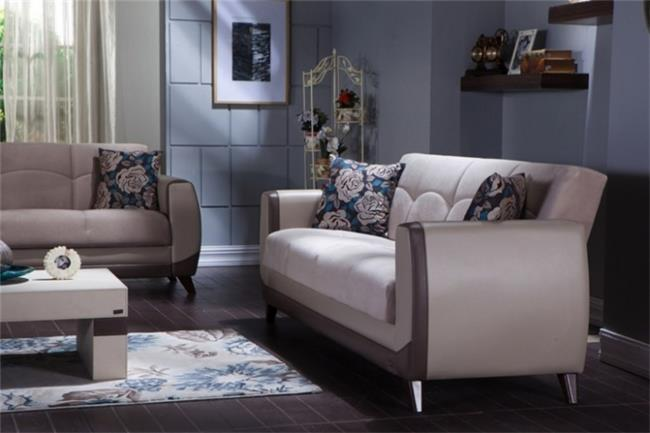 ספה דו מושבית נפתחת - אלבור רהיטים