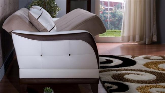 ספה 2 מושבים נפתחת - אלבור רהיטים