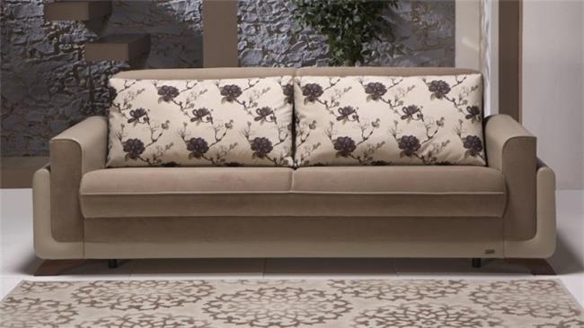 ספה עם 3 מושבים - אלבור רהיטים