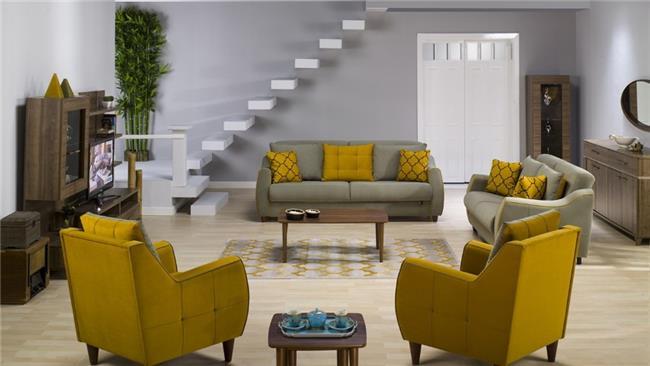 ספות וכורסאות - אלבור רהיטים