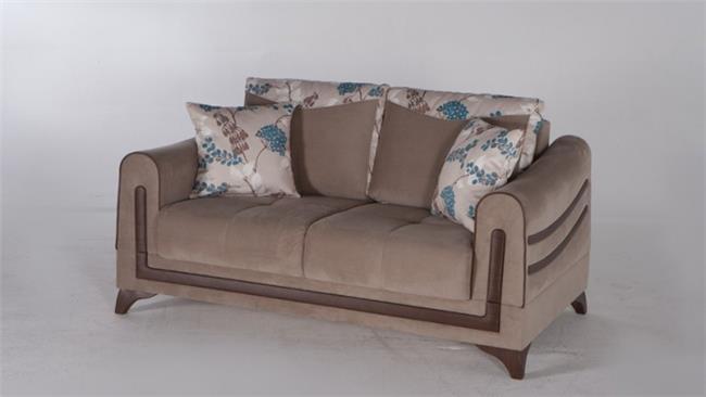 ספות דו מושביות מעוצבות - אלבור רהיטים