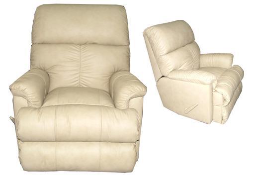 כורסה אורתופדית בשמנת - אלבור רהיטים
