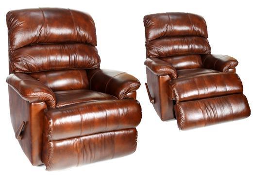 כורסא אורתופדית חומה - אלבור רהיטים