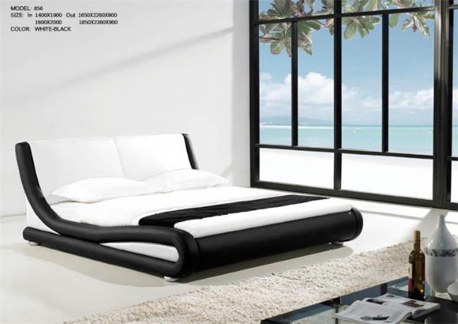 מיטה זוגית מודרנית - אלבור רהיטים