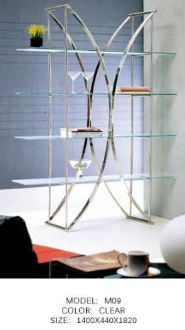 יחידת מדפים - אלבור רהיטים