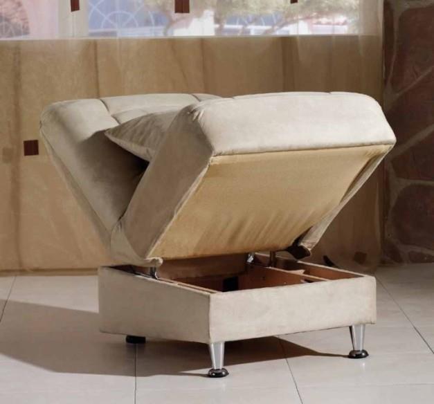 כורסה יוקרתית - אלבור רהיטים