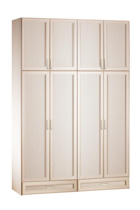 ארון 4 דלתות - אלבור רהיטים