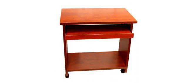 שולחן מחשב - אלבור רהיטים