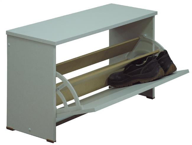 שידת נעליים - אלבור רהיטים