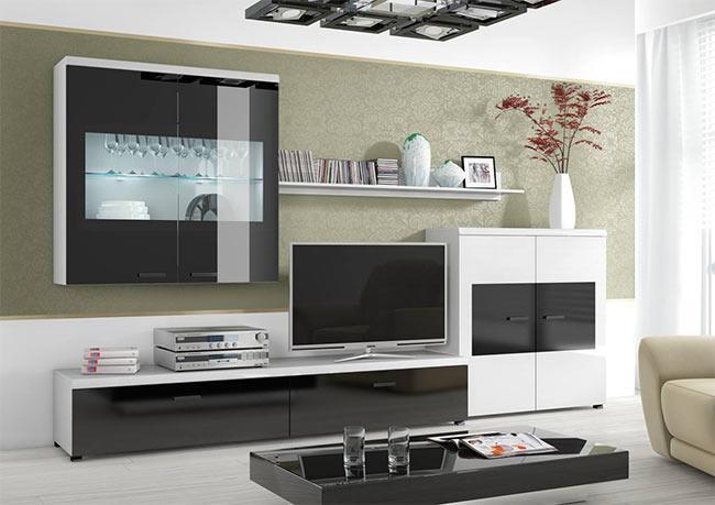 מזנון לטלויזיה - אלבור רהיטים