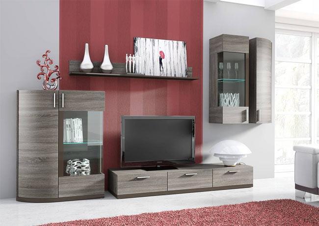 מזנון לחדר מגורים - אלבור רהיטים