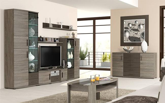מזנון לחדר המגורים - אלבור רהיטים