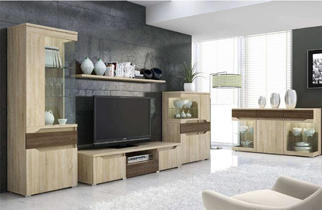 ארונית לסלון - אלבור רהיטים
