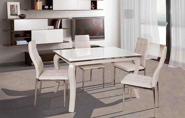שולחנות מעוצבים - אלבור רהיטים