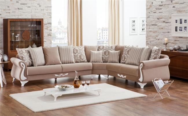 סלון פינתי Royalty Corner Ana - אלבור רהיטים