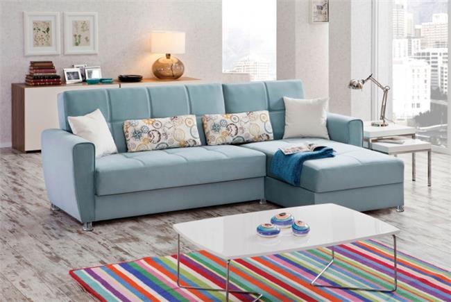 סלון פינתי Panna Corner - אלבור רהיטים