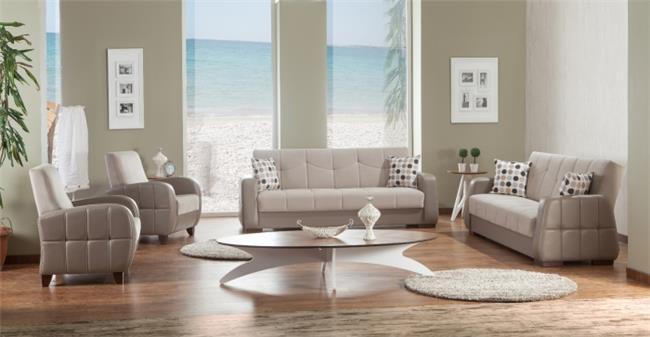 סלון קלאסי ומרשים  - אלבור רהיטים