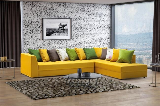 סלון פינתי alfonson ana - אלבור רהיטים