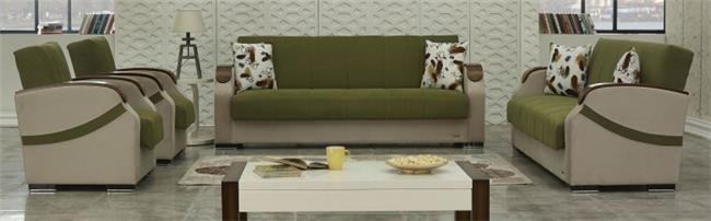 מערכת ישיבה Lord  - אלבור רהיטים