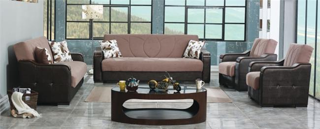 מערכת ישיבה Lotus  - אלבור רהיטים