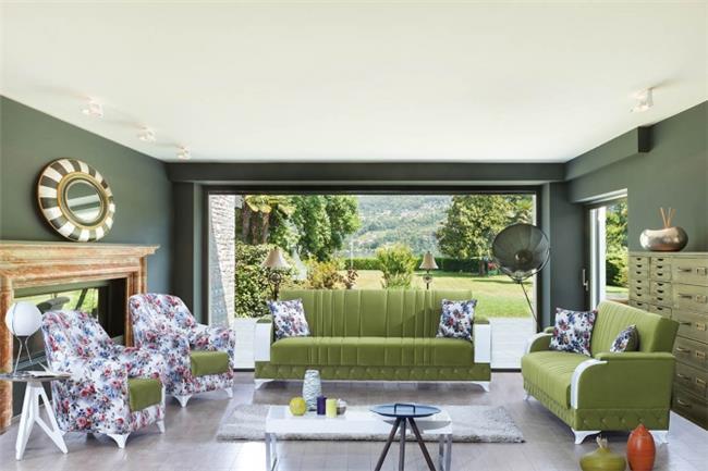 מערכת ישיבה duru  - אלבור רהיטים