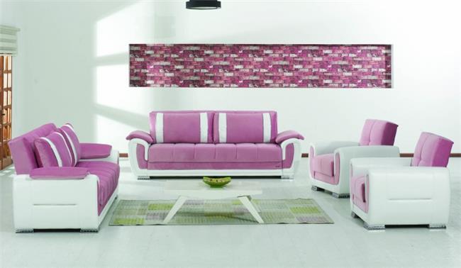 מערכת ישיבה IdeaMaksi - אלבור רהיטים