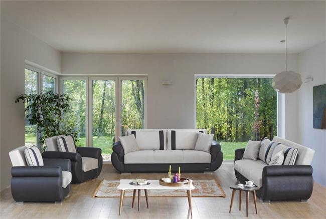מערכת ישיבה huda  - אלבור רהיטים