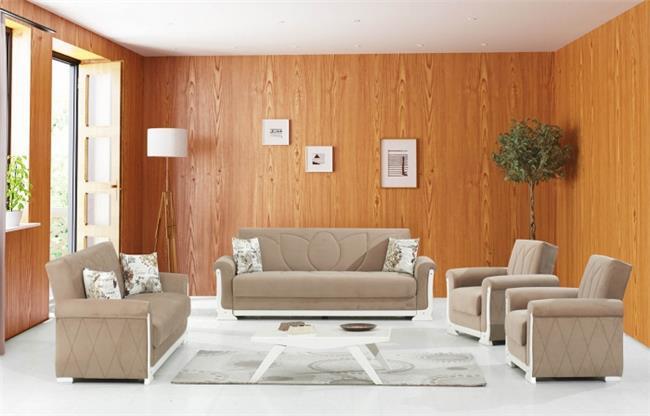 מערכת ישיבה berna  - אלבור רהיטים