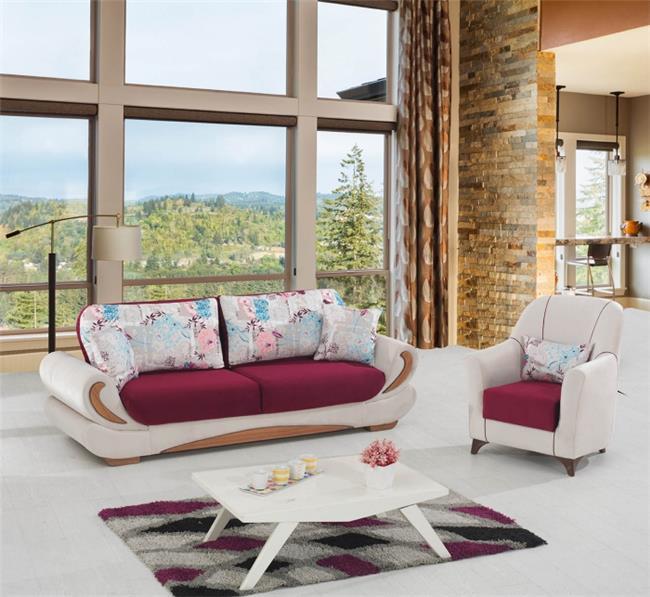 מערכת ישיבה Salvo - אלבור רהיטים