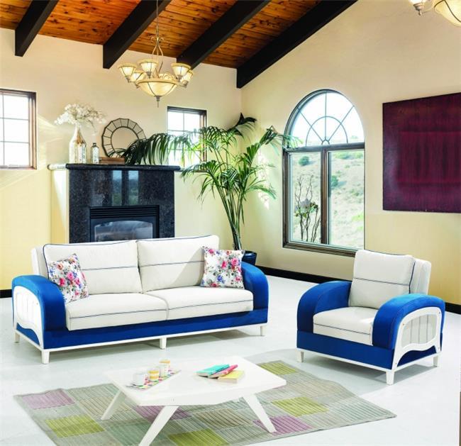מערכת ישיבה bahar  - אלבור רהיטים