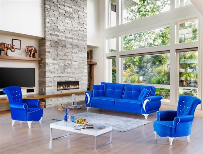 מערכת ישיבה hilal - אלבור רהיטים