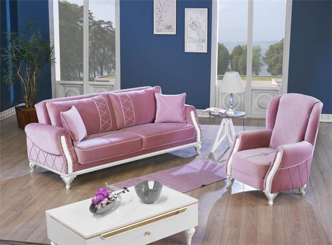 מערכת ישיבה karizma  - אלבור רהיטים