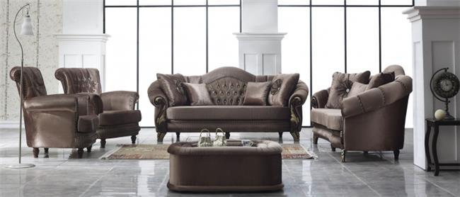 מערכת ישיבה Sultan  - אלבור רהיטים