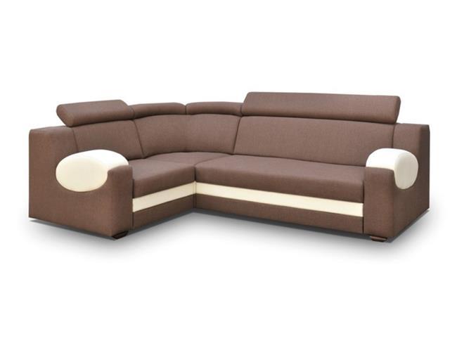 ספה פינתית AMBER - אלבור רהיטים
