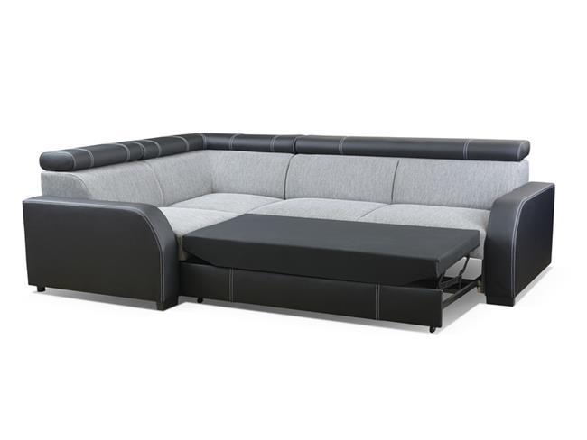 ספה פינתית MARRIOTT - אלבור רהיטים