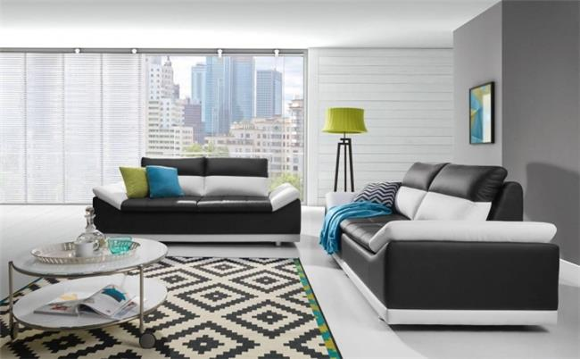 ספה דו מושבית Manilla - אלבור רהיטים