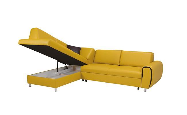 ספה פינתית Vigo - אלבור רהיטים