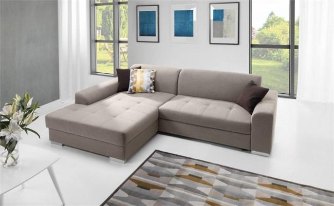 ספה פינתית נפתחת Pedro - אלבור רהיטים