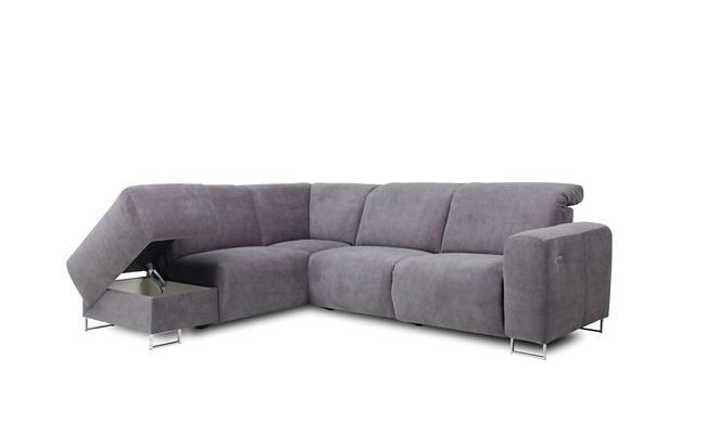 ספה פינתית Lotta - אלבור רהיטים
